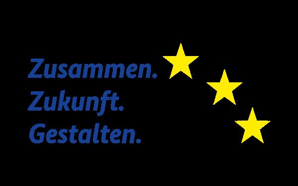 Zusammen-Zukunft-Gestalten Logo