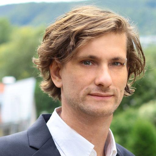 Martin Ehrlich